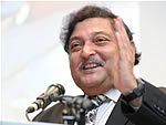 Professor Sugata Mitra to deliver keynote speech at  eLearning Africa 2011