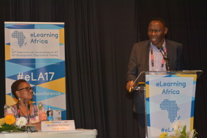 eLearning Africa: An old Fox steals the Laurels from Silicon Valley