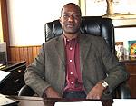 Dr Bakary Diallo