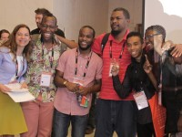 Team Afri One win GIZ Hackathon for Social Good