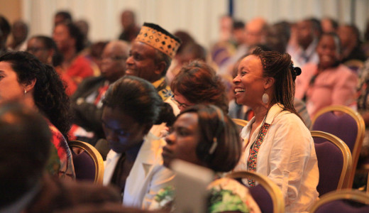 """""""This house believes inclusivity is more important for Africa's future than tradition"""""""