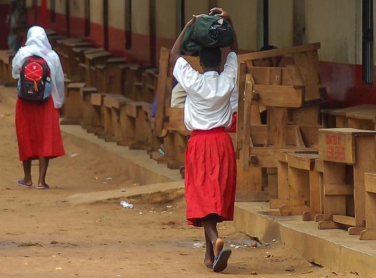 De nouvelles opportunités d'apprentissage pour les filles marginalisées du Kenya