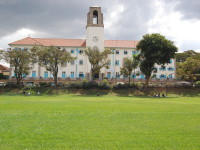 Makerere University Innovation Centre: building ideas