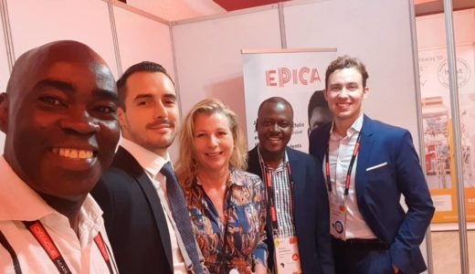 EPICA at eLearning Africa 2019