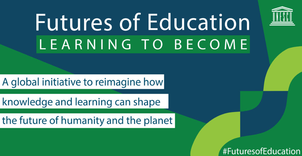 UNESCO launches Futures of Education global initiative
