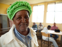 Live and learn: classrooms explore Ethiopia's utopia