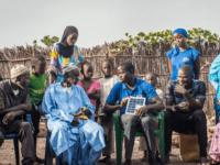 Invest in Africa Now!: mettre en relation des promoteurs de projets africains et des investisseurs mondiaux