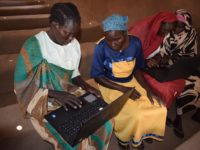 A digital intervention to successfully train literacy and numeracy skills in Kakuma, Kenya