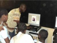 Le projet d'e-jumelage d'Afrique de l'Ouest est fructueux