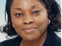 Claire Ighodaro CBE