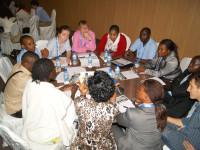 Evaluation de la conférence eLA 2011