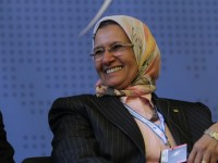 Interview with H.E. Dr. Elham Mahmoud Ahmed Ibrahim