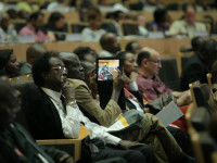 Les citations inspirantes des conférenciers d'eLearning Africa