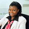Gladys Muhunyo