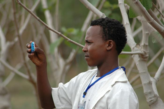 Africa's smartphone revolution