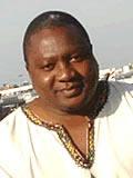 Dr. Elija Omwenga