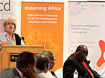 African ministers pass ICT directive