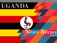 Ugandan drone causes buzz