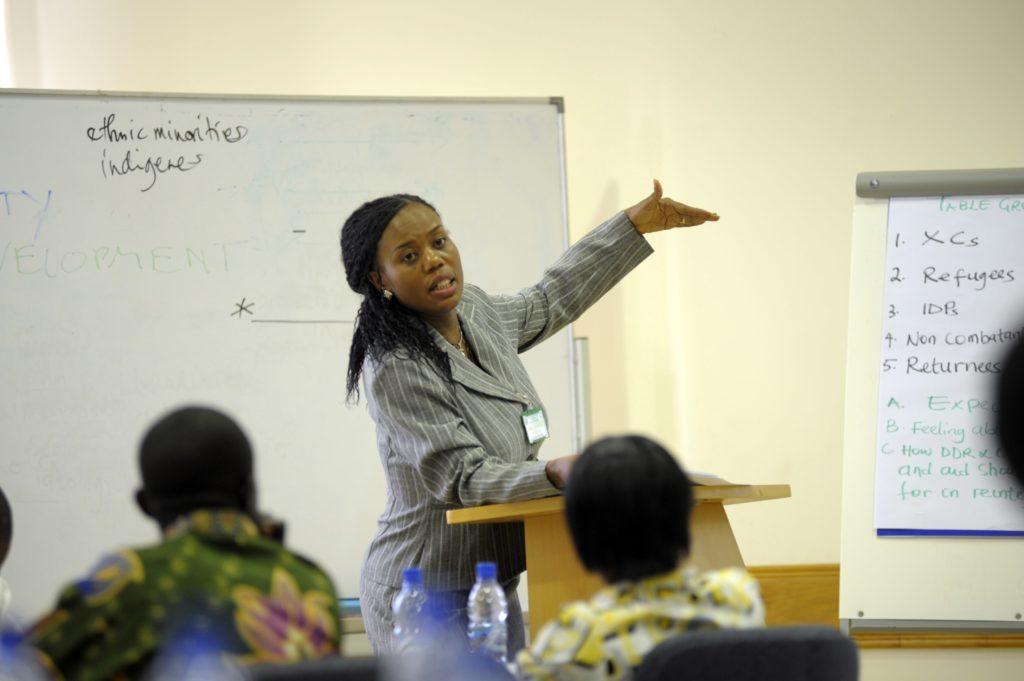 L'Allemagne propose de nouvelles opportunités d'accès à l'apprentissage numérique dans les pays africains partenaires