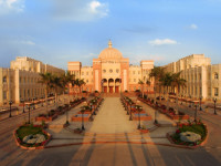 Remote online experimentation platform at the British University in Egypt (BUE)