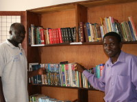 The role of public libraries in achieving national development goals