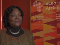 Dr Aida Opoku-Mensah, Special Advisor to the executive secretary on the post-2015 development agenda at the UN Economic Commission for Africa (UNECA)