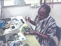 'Inspirational' Malawian teacher shortlisted for Global Teacher Prize