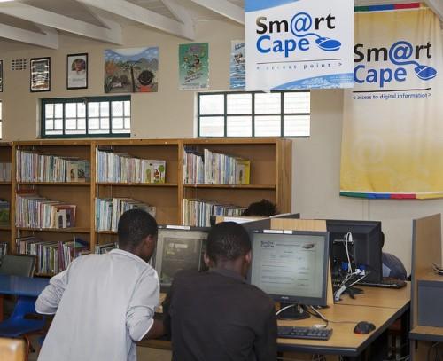 'We had to get creative': Digi-tales from Africa's resourceful librarians