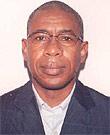 Boubakar Barry