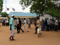 Education in refugee camps