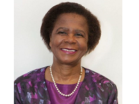 In Profile – Dr Mamphela Ramphele