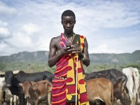 ICT, social media and an image make-over for farming in Kenya (repost)