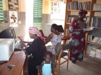 Femmes en action au Burkina Faso