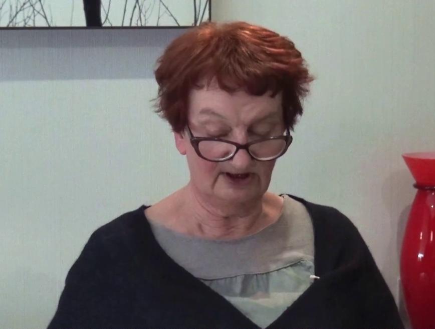 L'entretien du mois d'Août : Florence Ducreau
