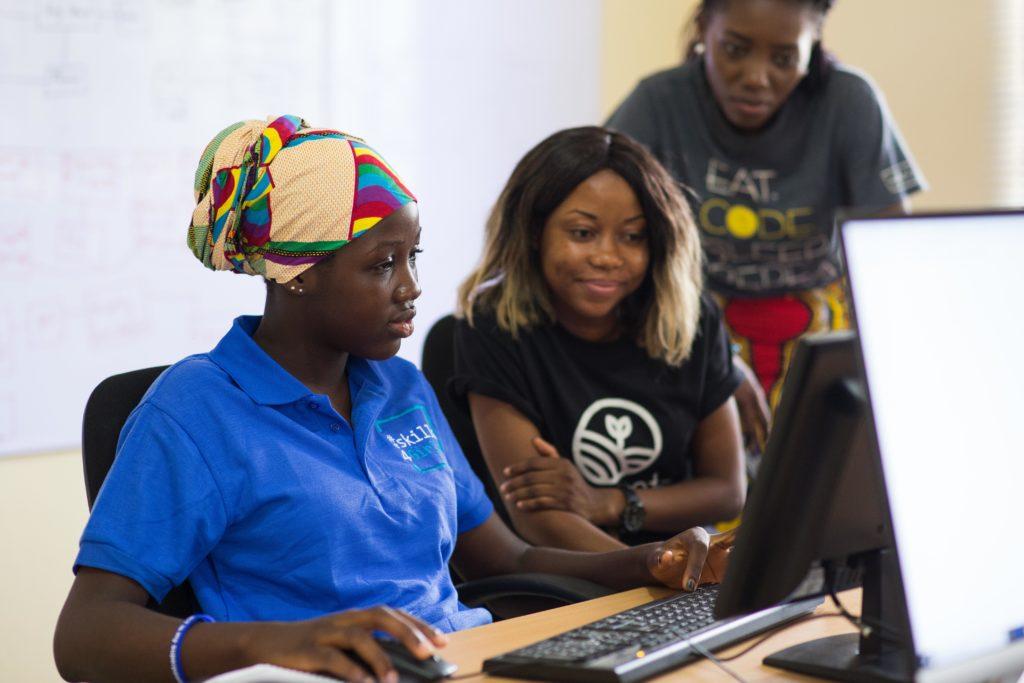 Égalité d'opportunités et éducation de qualité à l'ère du numérique