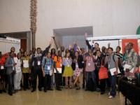 L'équipe Afri One remporte le Hackathon de GIZ pour le bien commun