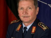 NATO training chief at eLearning Africa