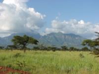 Uganda country profile