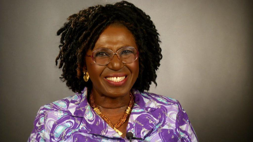 Profil : Professeure N'Dri Thérèse Assié-Lumumba