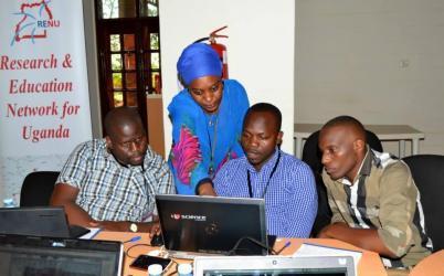Besoin urgent d'accélérer l'adoption de l'eLearning en Ouganda