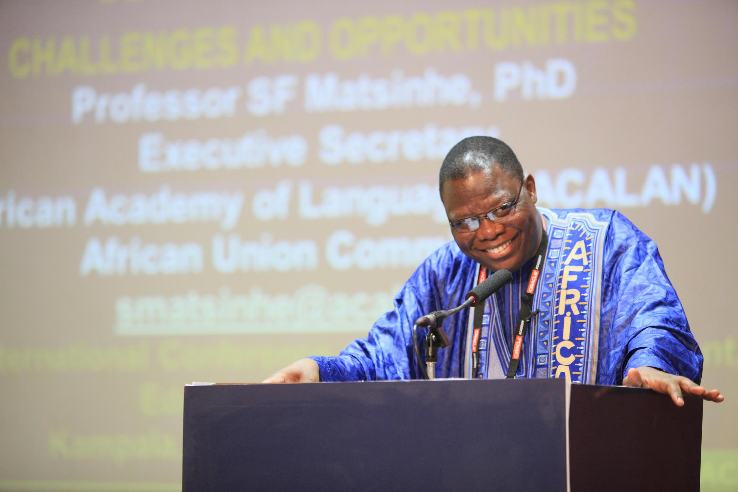 Citations mémorables d'eLearning Africa