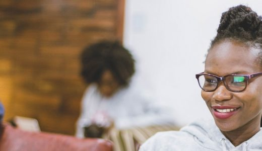 Technology is a liberating force for African women