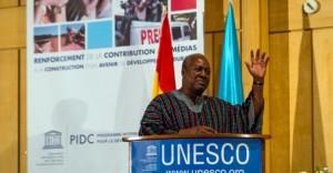 Unesco Sessions 5