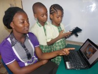 Changing the Landscape of Capacity Development through ICT