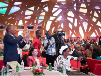 eLearning Africa: Advancing from Abidjan
