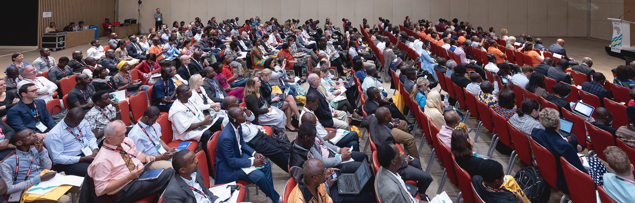 L'éducation et la technologie sont en train de transformer l'Afrique : compétences pour l'ère numérique et pour tous