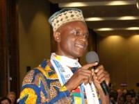 Chief Gaston Donnat Bappa
