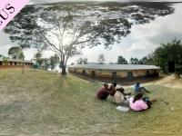 "HubFocus 2: ""A series of small experiments"" – Creative Entropy Lab, Kigali, Rwanda"