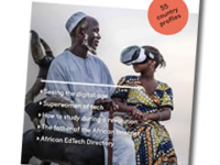 Le Rapport eLearning Africa 2019
