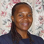 Dr Enala Tembo-Mwase